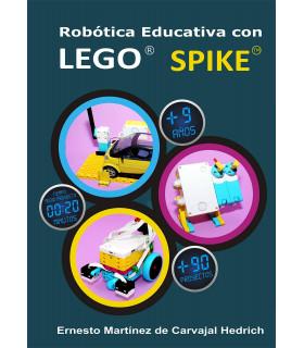 Robótica Educativa 90...
