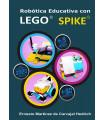 Robótica Educativa 90 Proyectos STEAM con LEGO SPIKE