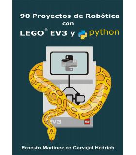 90 Proyectos de Robótica...