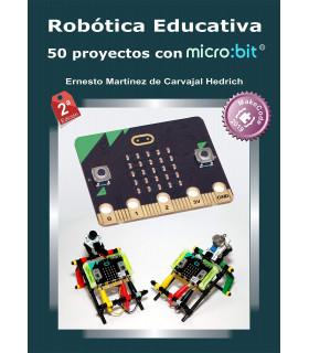 Robótica Educativa - 50...