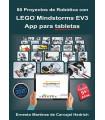 80 Proyectos de Robótica con LEGO MINDSTORMS EV3