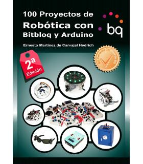 100 Proyectos de Robótica...