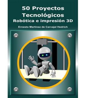 50 Proyectos Tecnológicos -...