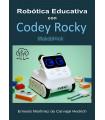 Robótica Educativa con Codey Rocky de Makeblock