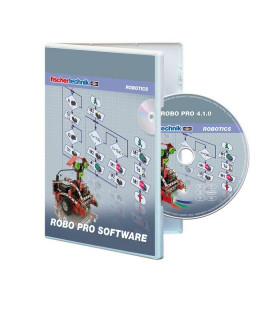 ROBO Pro Software for Windows