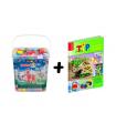 """Pack TiP Alpaca 600 Bucket + TIP """"EL GRAN LIBRO DE LAS IDEAS"""""""