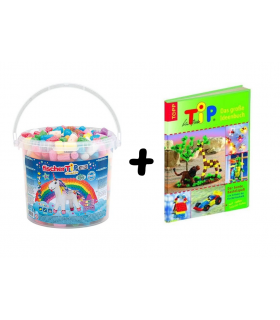 Pack TiP Unicorn 600 + TIP...