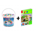 """Pack TiP Unicorn 600 + TIP """"EL GRAN LIBRO DE LAS IDEAS"""""""
