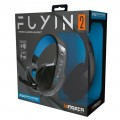 INDECA STEREO GAMING HEADSET FUYIN 2.0 NEGRO [MULTI]
